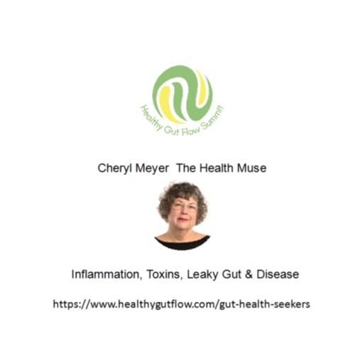 Healthy Gut Flow Summit 1