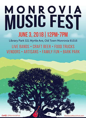 Monrovia music fest 2