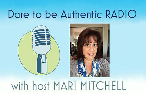 dare to be authentic