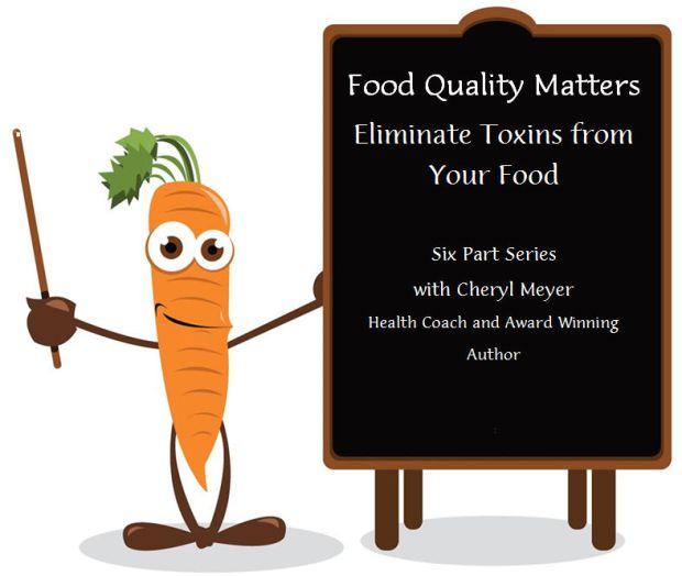 food quality no dates